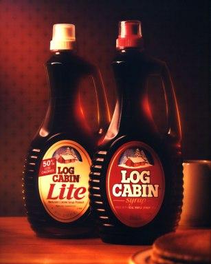 LogCabin