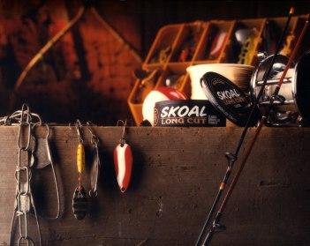 skoal